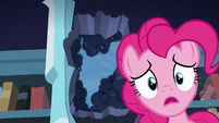 """Pinkie """"Is quickly an option?"""" S6E2"""