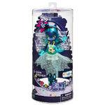 Queen Chrysalis Equestria Girls Ponymania doll packaging