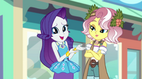 """Rarity """"my best friend at the park!"""" EGROF"""