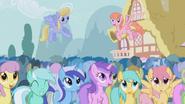 S01E06 Kucyki kibicują Trixie