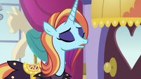 Sassy -and quite unappealing- S5E14