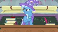 "Trixie ""the greatest and most powerful"" S9E20"