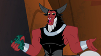 """Lord Tirek """"love to hoard information"""" S9E17"""