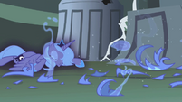 Princess Luna in the ashes S01E02