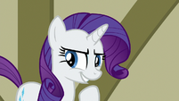"""Rarity """"give me a chance to practice"""" S9E19"""