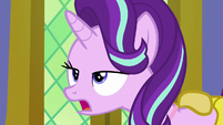 "Starlight Glimmer ""never mind"" S7E1"