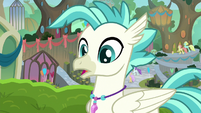 """Terramar """"some of my cousins came back here"""" S8E6"""