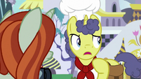 """Unicorn Baker """"crops have been underperforming"""" S9E24"""