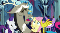 """Discord """"I have nothing left to give"""" S9E2"""