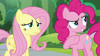 """Pinkie """"the Scroll-Making Institute"""" S9E15"""