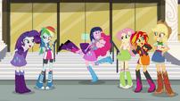 "Pinkie Pie ""Slumber party at my house!!!"" EG2"