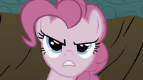 Pinkie Pie angry S02E02