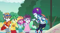 """Rainbow """"wait 'til you guys see"""" EGDS32"""
