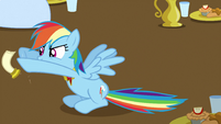 Rainbow Dash Knows What's Up 2 S3E10