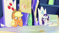 """Rarity """"win some fillyhood competition"""" S9E4"""