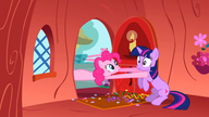 S01E03 Pinkie porywa Twilight