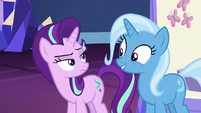 Trixie didn't learn a thing S7E2