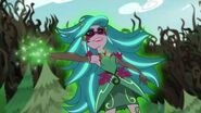Equestria Girls 4 Legend of Everfree We Will Stand For Everfree (Russian Official) (In Stereo)