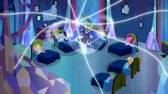 Princess Luna exerts her dream magic further S5E13.png