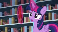 Twilight --I'm just sorry about your lesson-- S6E2