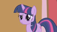 Twilight Sparkle -hmm- S1E04