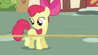 Apple Bloom this works S2E17