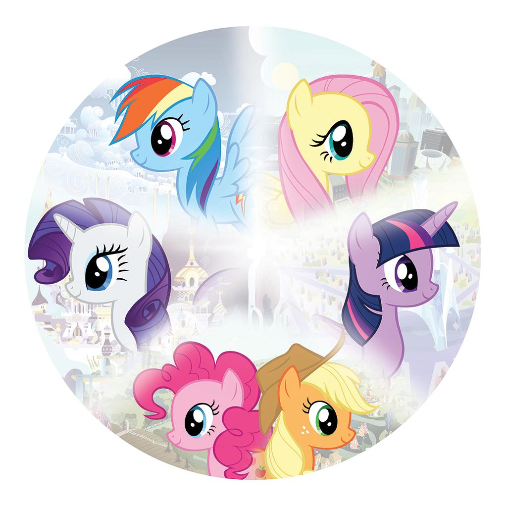 Explore Equestria: Greatest Hits