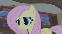 """Fluttershy """"animals care for themselves"""" S1E09"""