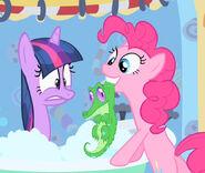 Gummy bath Twilight