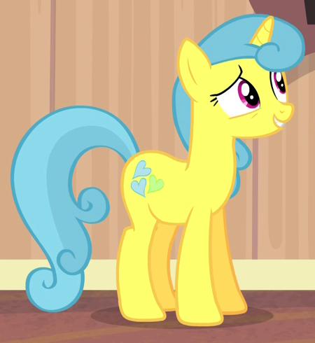 Lemon Hearts