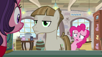 """Pinkie Pie """"I'm trying to plan a party"""" S8E3"""