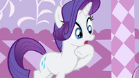 "Rarity ""if I did anything to upset you"" S4E19"
