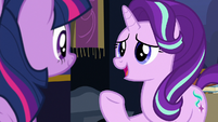 "Starlight Glimmer ""after all you've done for me"" S6E25"