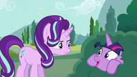 "Twilight ""how's it going with your new friend?"" S6E6"