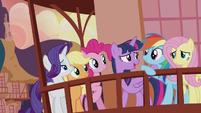 """Twilight Sparkle """"I love you all!"""" S5E9"""