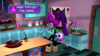 Twilight and Spike in the kitchen (2016-02-11 version) EGM2