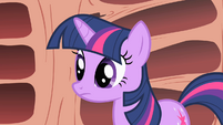 Twilight why I listen S1E16