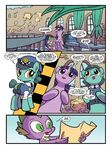 Comic issue 83 page 3