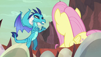"""Ember """"for touchy-feely stuff"""" S9E9"""