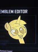 FANMADE Twilight Scepter Black Ops 2 Emblem