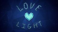 MAFH 05 Kryształowe Serce promieniuje światłem i miłością