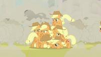 Pile of Applejacks S2E26