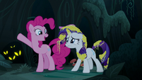 """Pinkie Pie """"abso-tively be able to help!"""" S7E19"""