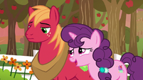 "Sugar Belle ""today was... interesting"" S9E23"