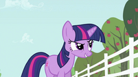 """Twilight Sparkle """"Hate her guts"""" S2E03"""