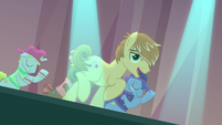 """Feather Bangs singing """"you were the one"""" S7E8"""