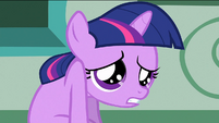 Filly Twilight 'I'm sorry I wasted your time' S1E23
