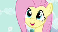 """Fluttershy """"it's ever so important"""" S4E16"""