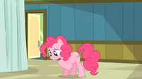 Pinkie Pie talking about grapefruits S2E16