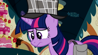 Twilight Concerned S2E24